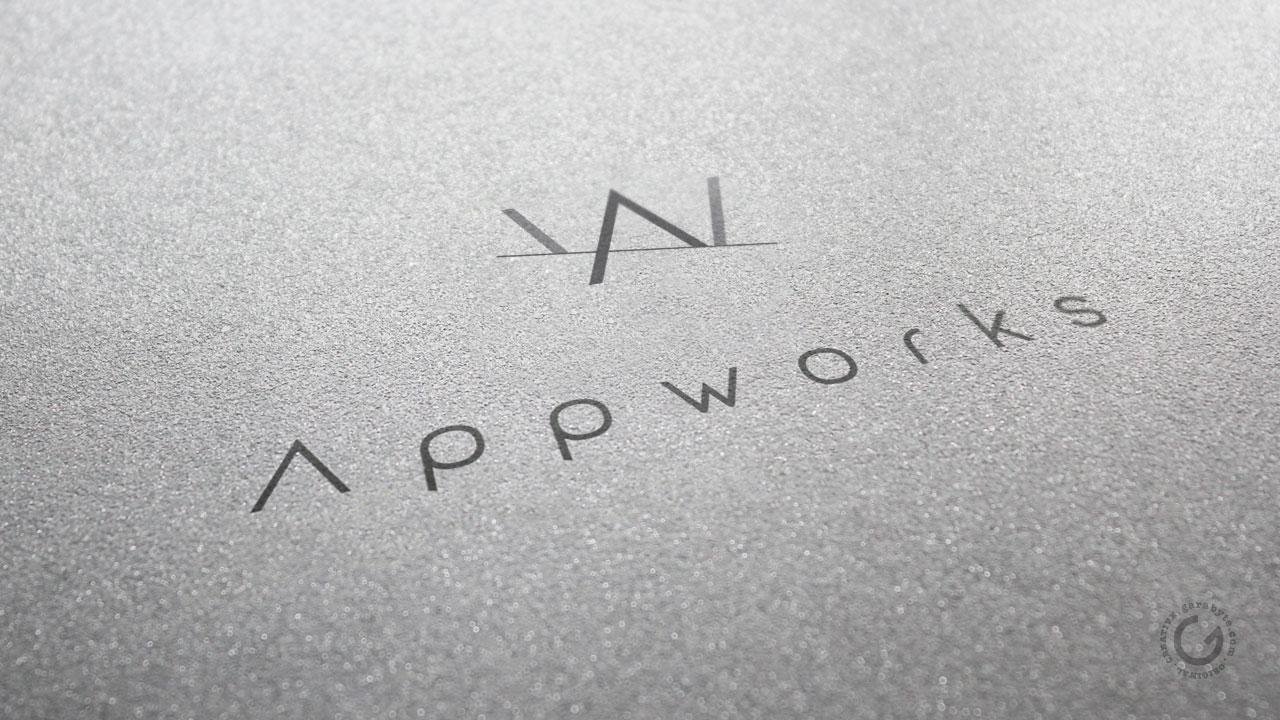 Appworks logo