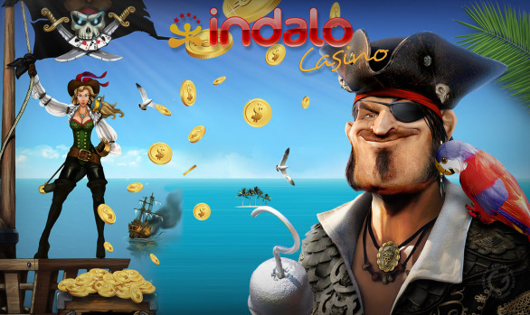 Máquina Casino Pirate