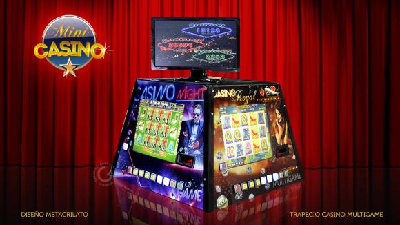 Casino Trapecio