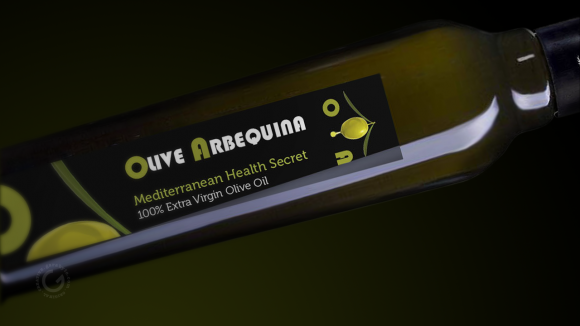 Olive Arbequina