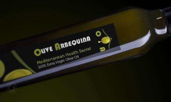 Olive Arbequina